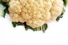 Couve-flor Fotos de Stock