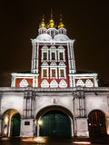Couvent de Novodevichy Russie Image stock