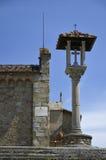 Couvent de San Francesco, Fiesole 3 Photographie stock