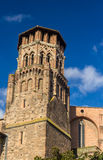Couvent des Augustins de Toulouse, France Stock Photography