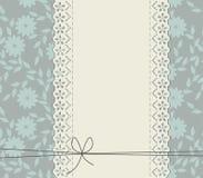 Couverture élégante avec des fleurs de camomille Photo libre de droits