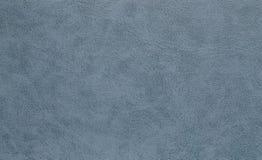 Couverture bleu-foncé du vieux livre Photo libre de droits