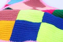 Couverture colorée Image stock