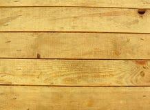 couverture de caisse en bois image libre de droits