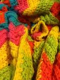 Couverture de crochet Image libre de droits