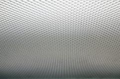 Couverture de lumière fluorescente Photo stock