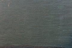 couverture verdâtre dans de petites ondulations Photos libres de droits
