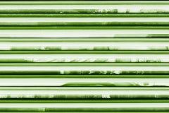 Couvertures de livre abstraites de couleur verte de milieux Photos stock