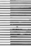Couvertures de livre monochromes de couleur de milieux abstraits Photos stock