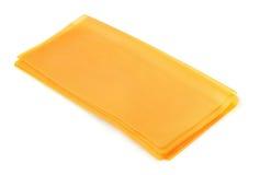 Couvertures de plastique Photographie stock