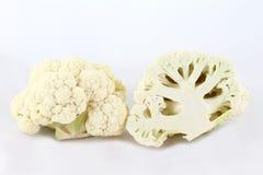 Couves-flor Imagens de Stock Royalty Free