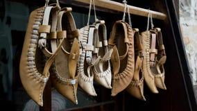 couvre-chaussure Photographie stock libre de droits