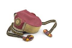couvre-chef de coiffe traditionnel Image libre de droits