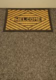Couvre-tapis images stock