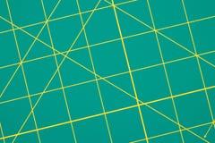 Couvre-tapis de découpage Images stock