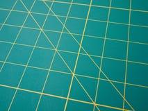 Couvre-tapis de découpage Image libre de droits