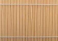 Couvre-tapis de paille photographie stock libre de droits