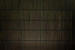Couvre-tapis de Sush Images stock