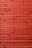Couvre-tapis rouge Photographie stock