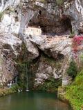 Covadonga Sanctuary Στοκ Φωτογραφίες