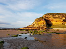 Cove Bay stock images