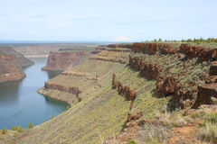The Cove Palisades Stock Images