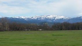 Covelo Califórnia imagens de stock royalty free