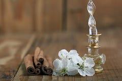Covenants cherry fragrance perfume Stock Photography