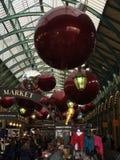 Covent Garden Royalty Free Stock Photos