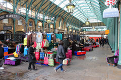 Covent Garden, London Royalty Free Stock Photography