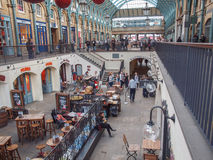 Covent Garden London Stock Photography