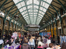 Covent Garden Royalty Free Stock Images