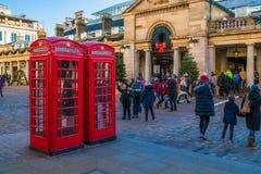 Covent Garden, London UK royalty free stock image