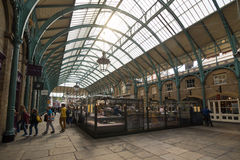 Covent Garden Stock Photography