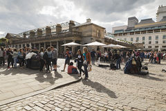 Covent Garden Stock Image