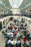 Covent Garden Royalty Free Stock Photos