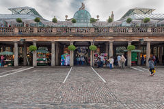 Covent Garden Market Stock Photos