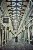 Covent Garden Walkway Stock Image