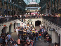 Covent Gardens, London Royalty Free Stock Photography