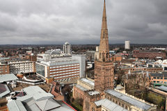 Coventry Stock Image