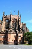 Coventry Cathedral. Royalty Free Stock Photo