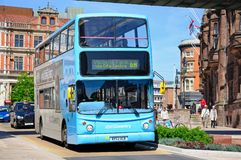 Coventry Double Decker Bus. Stock Images