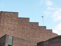 Coventry katedra fotografia stock