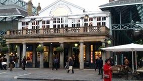 Coventtuin Londen Royalty-vrije Stock Fotografie