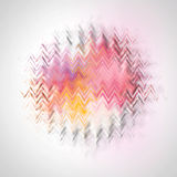 Cover. Background  cover  with   spiral colors  lines Stock Images