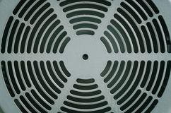 Cover motor. Texture of fan cover motor, Close up fan cover of motor Stock Image