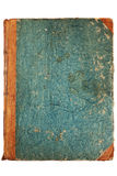 Cover of old book Stock Images