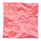 Cover red paper Royalty Free Stock Photo
