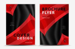 Cover template design, business brochure flyer, annual report, mgazine ad, advertisement, book cover layout, poster, catalog, news. Cover vector template design vector illustration