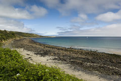 Coverack Stock Photography